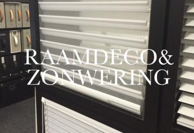 Raamdeco